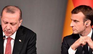 یک نشریه فرانسوی: ماکرون و اردوغان فردا دیدار میکنند