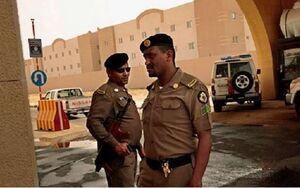 عربستان برای مقابله با کرونا «قطیف» را قرنطینه کرد