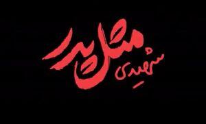 حاج قاسم با فرزندان شهدا