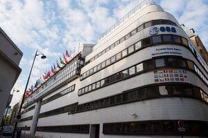آژانس فضایی اروپا