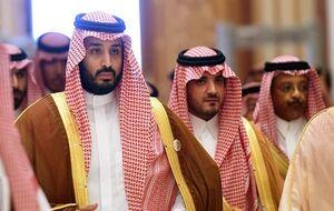 چند نفر از شاهزادههای سعودی بازداشتی آزاد شدند