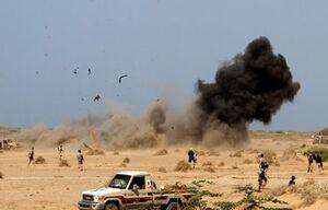 امارات از بیم نفوذ صنعا در «تعز» به قلع و قمع غیرنظامیان روی آورد