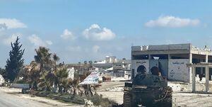تروریستها در ادلب تاکنون33 بار آتشبس را نقض کردند