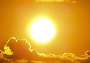 افزایش ۴ روزه دما در اکثر مناطق کشور