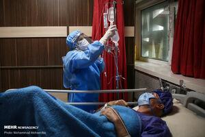 همه بیمارستانها مکلف به پذیرش بیماران کرونایی هستند