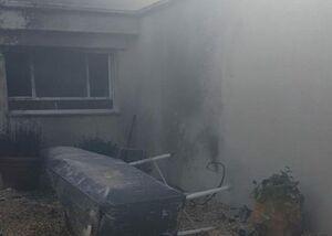 انفجار نزدیک منزل نتانیاهو