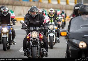 خبر خوش برای صاحبان موتورسیکلتهای توقیفی