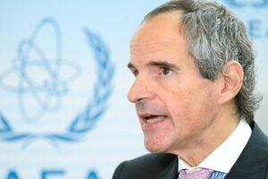 گروسی: توقف نظارت بر ایران، پیگیری اجرای تعهدات آن را دشوار میکند