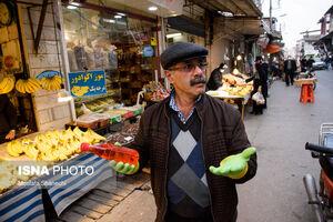 عکس/ زندگی در شرایط «کرونایی»