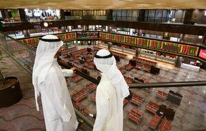خسارت کرونا به بورس کویت