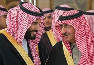 سرکوب شاهزادگان برای حفظ قدرت در خانواده ملک سلمان