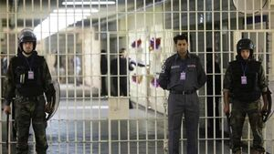 زندان ایتالیا کرونا