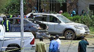 عکس/ ترور نافرجام نخستوزیر سودان