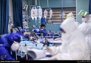 اظهارات نمایندگان بهداشت جهانی درباره کنترل کرونا در ایران
