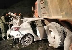 مرگ حدود ۱۵ هزار نفر در تصادفات ۱۰ ماه ۹۸+ جدول