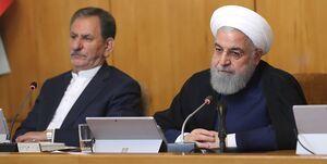 روزهای بیرمق روحانی/ رئیسجمهور یا جهانگیری باید رئیس ستاد مبارزه ملی با کرونا باشند