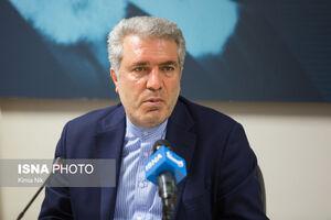 مونسان دستور معاون میراث فرهنگی را لغو کرد
