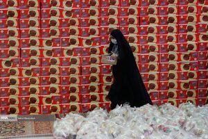 گروههای جهادی در خط مقدم مقابله با کرونا
