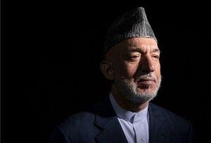 کرزی: وضعیت کنونی افغانستان نتیجه رفتار تفرقهافکنانه آمریکاست