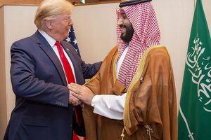 گفتوگوی ترامپ و بنسلمان درباره بازار نفت