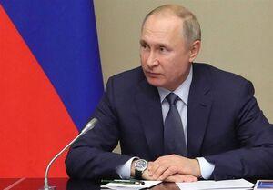 پوتین میتواند در انتخابات آینده ریاست جمهوری روسیه شرکت کند