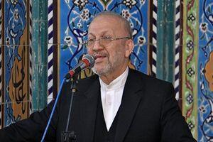 متکی: دیپلماسی ما بیش از پیش به ایستادگی «شیخ الاسلام» نیاز دارد