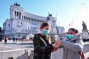 فیلم/ میلان در نخستین روز قرنطینه