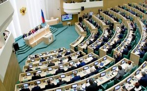 پوتین از طرح تمدید دوره ریاستجمهوری روسیه حمایت کرد