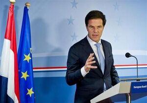 نخستوزیر هلند