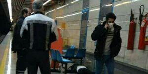 چند و چون فیلم های کرونایی در مترو از زبان پلیس