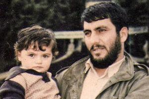 شهید حسین املاکی - کراپشده