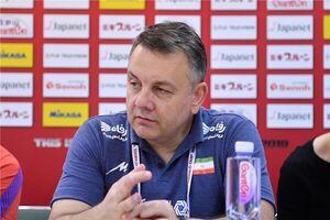 اظهارات کولاکوویچ درمورد فسخ قراردادش