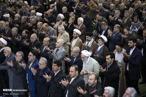 نماز جمعه این هفته نیز در مراکز استانها برگزار نمیشود