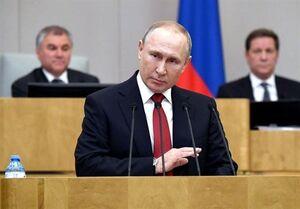 آیا پوتین در سال ۲۰۲۴ بار دیگر رئیس جمهوری روسیه خواهد شد؟