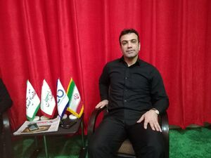 مجید عبدالحسینی