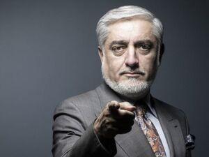 عبدالله: غنی دیگر رییسجمهور افغانستان نیست