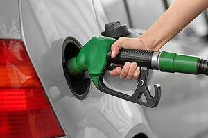 مصرف روزانه بنزین کل کشور به ۵۷ میلیون لیتر رسید