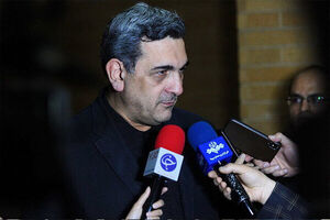 شهردار تهران: فردا بهشت زهرا(س) نروید
