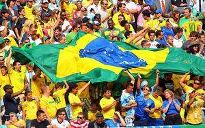 لغو بازیهای برزیل در انتخابی جام جهانی