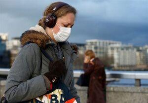 آمار مرگومیر بر اثر کرونا در بیمارستانهای انگلیس
