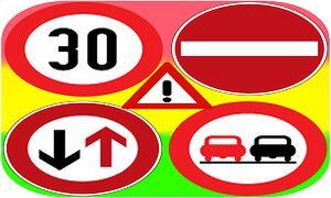 قوانین مربوط به استفاده از چراغهای خودرو کدامند؟