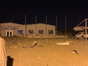 نقض آشکار حاکمیت ملی عراق/ جزئیات حملات جنگندههای آمریکایی به مقرهای بسیج مردمی + نقشه میدانی