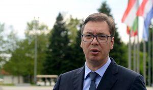 آیا اقدامات رئیسجمهور صرب مایه شرمساری است؟
