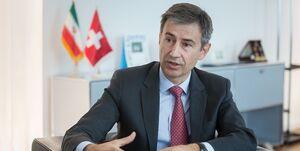 سفیر سوئیس