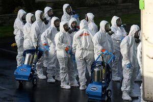 ترسآفرینی تازه از کرونا! / ویروس خطرناکی که چپها در خیابان تزریق میکنند