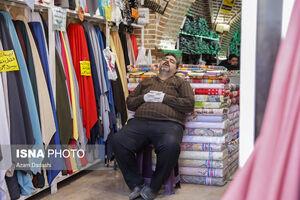 بازار قزوین در شرایط «کرونایی»