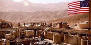 پایگاه التاجی در عراق دوباره هدف حمله قرار گرفت