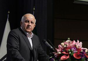 رئیس دانشگاه علوم پزشکی تهران به قرنطینه رفت