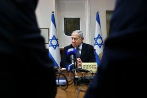 نتانیاهو برای مبارزه با کرونا دست به دامان هند شد