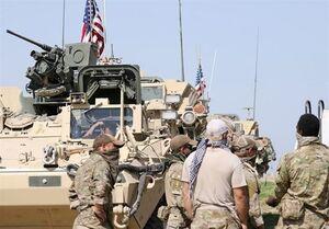 پایگاه آمریکا در عراق
